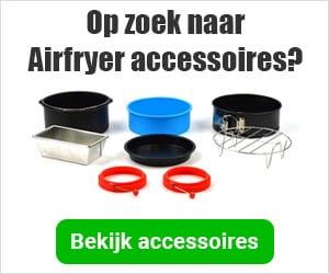 Airfryer accessoires